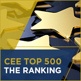 Coface CEE TOP 500 Companies - 2018 Edition