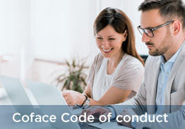 Coface Code of conduct