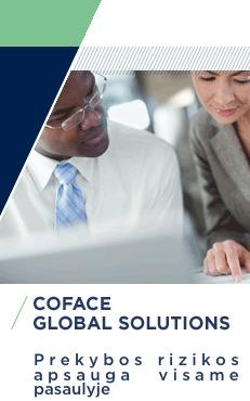 Coface Global Solutions